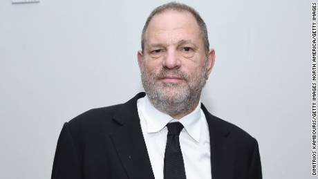 Image of Harvey Weinstein
