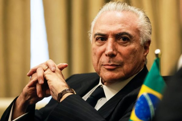 Image of Michel Temer
