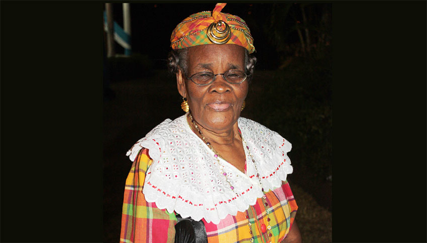 Image of Cultural Activist and Icon, Teresa Hall
