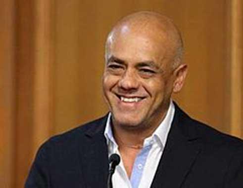 Image of Jorge Rodriguez