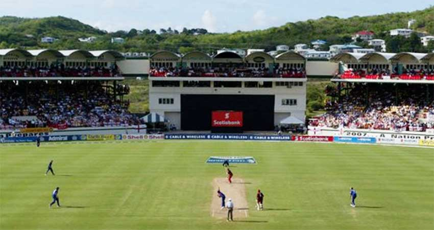 Image: Sammy Cricket Ground will host the 3rd Test West Indies versus Sri Lanka.