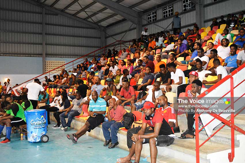Image: Supporters from the various teams are expected to make their way to the BIPF to take in the action;