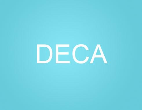 DECA illustration