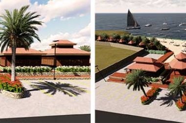 Image of Hummingbird Beach Park Project - Phase 1 Soufriere