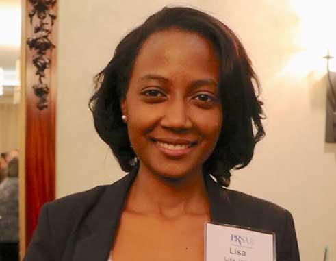 Image of Lisa Joahil