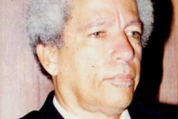 Image of Incoming Governor General, Neville Cenac