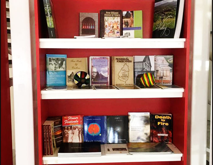 Saint Lucia Books Hosts Children's Book Fair