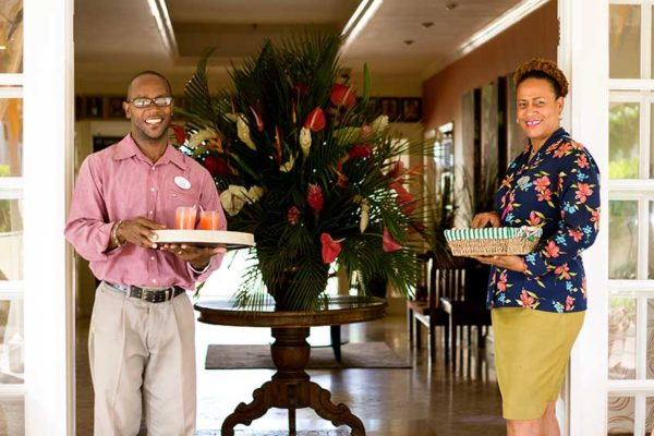 """Image: As the first instant gratification booking and rewards programme, """"The Guestbook"""" rewards travellers for booking direct, enabling the resort chain to better connect with its guests."""