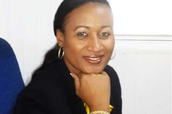 Image of Theresa Jn. Baptiste