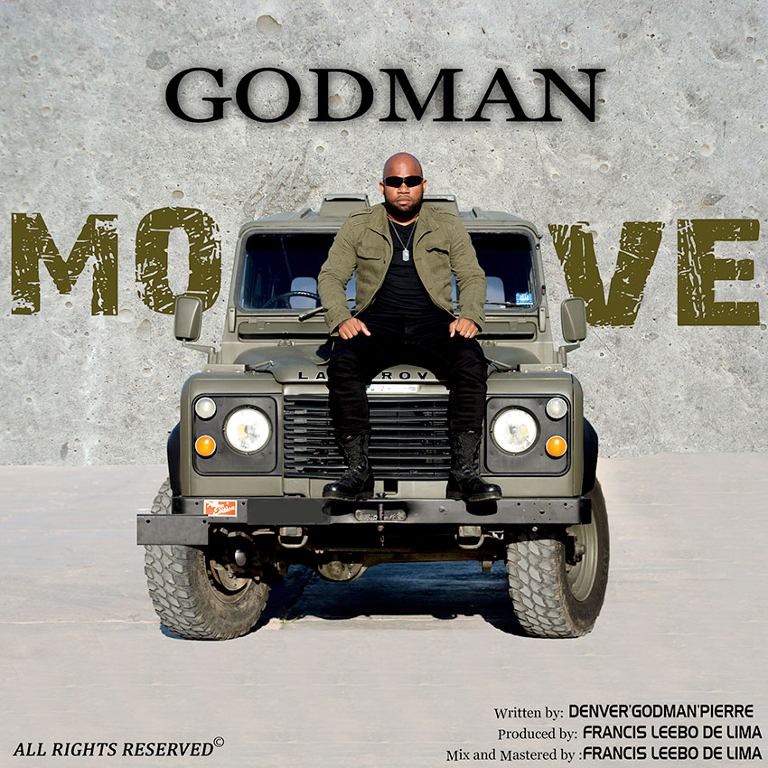 Image: Cover art for 'Move'.
