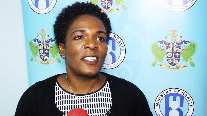 Image of Dr. Gemma Cherry