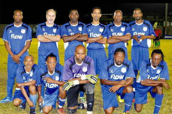 Image of Flow Lancers FC