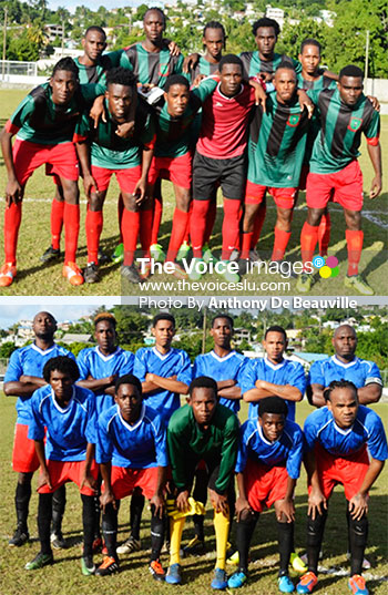 Image: VSADC and Big Players will be in action on the opening day of the tournament. (PHOTO: Anthony De Beauville)