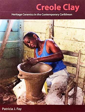 Image of Creole Clay by Patricia Fay