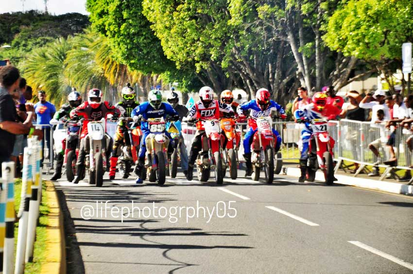 Image of Riders from the club's event last Sunday