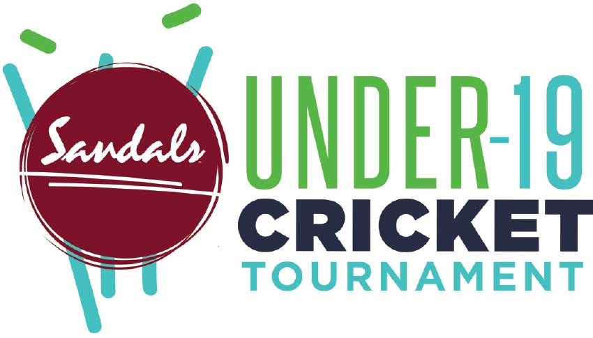 Image: Sandals under 19 cricket tournament