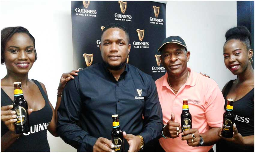 Image: Guinness Launches A New Label Design