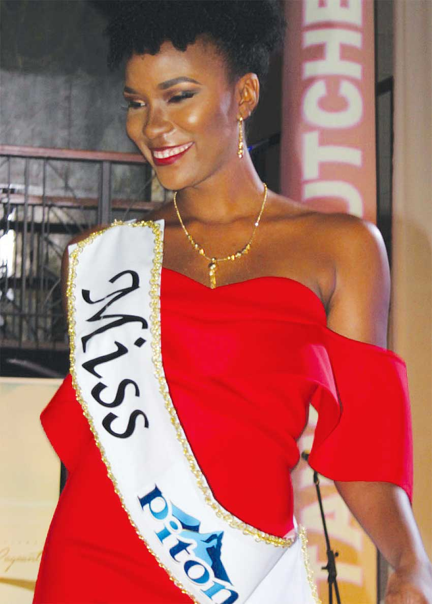 IMAGE OF MISS PITON BEER TANGIE BUTCHER