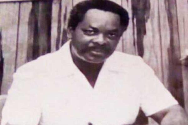 Image of Mr. Cornelius Lubin