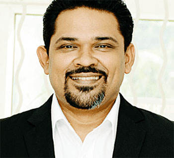 Image of Noorani Azeez, Chief Executive Officer of the SLHTA.