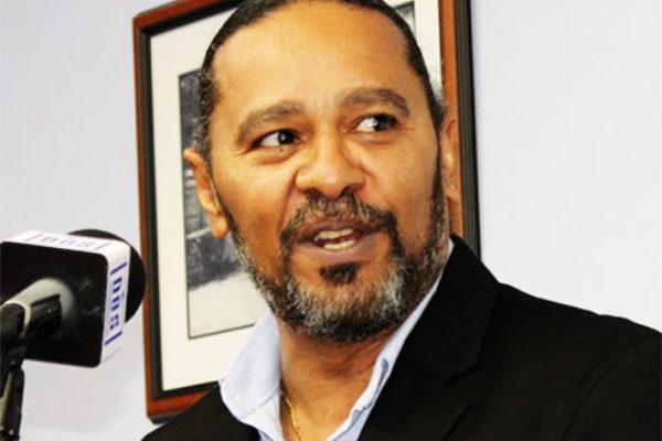 Image of New CDF Chairman Daniel Belizaire