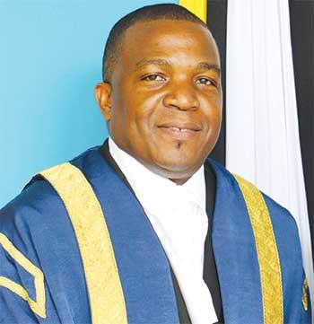 Image of Speaker Andy Daniel