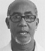 Image of Carlton Ishmael