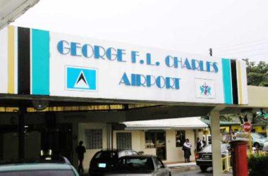 Image of GFL Charles Airport