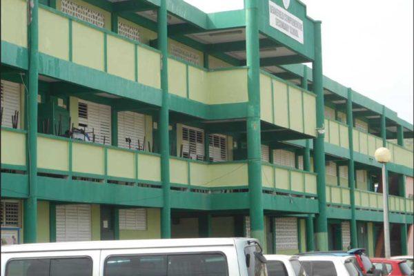 img: Beanfield Secondary School