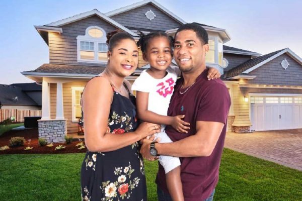 Image: Eighty (80) potential homeowners have a chance, starting today, to get 100% financing for their mortgages. (PHOTO:Ist National Bank)