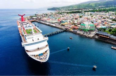 Dominica Open For Tourism