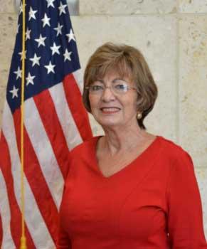 Image of Honorable Linda S. Taglialatela
