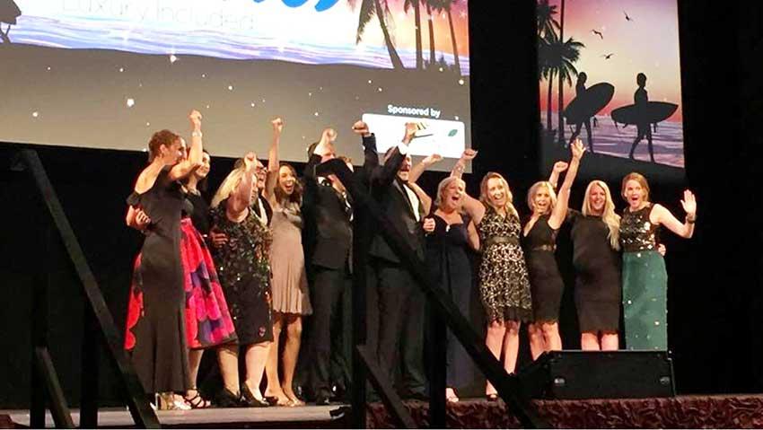 Sandals Resorts Wins Big at Top UK Travel Awards - St ...