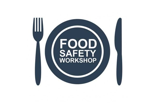 Food safety illustration