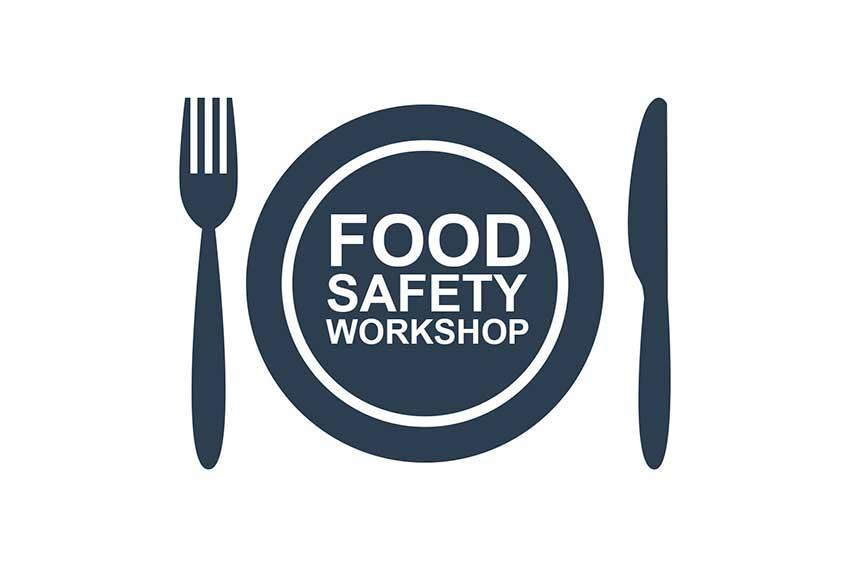 Food safety illustration