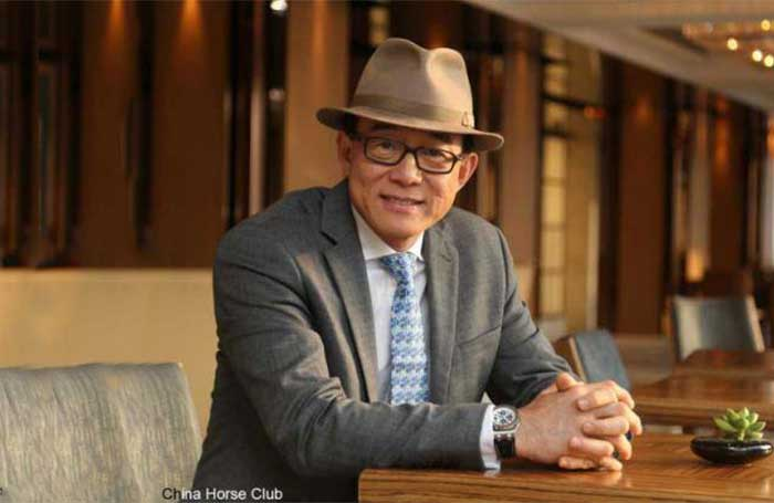 Image of Mr. Theo Ah-King