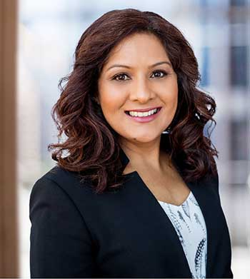 Image of Mrs. Suzette Armoogam-Shah