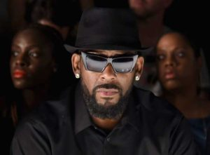 Image of R. Kelly. CREDIT: Getty Images