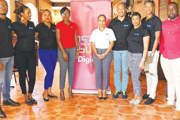 Image: Welcoming over 2000 DASHers in 2018, DASH has literally positioned itself as one that brings together generations of Saint Lucians echoing the true embodiment of nationhood and growth.