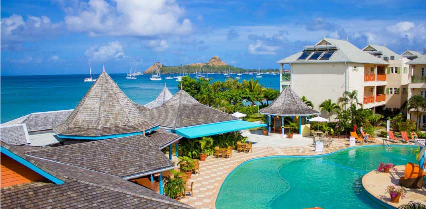 Image of Bay Gardens Resorts