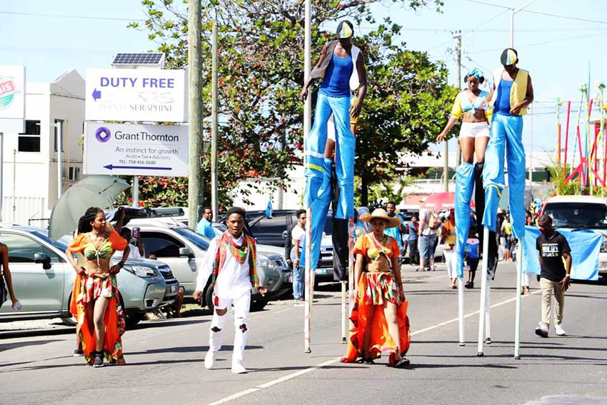 Image of Independence Day Parade