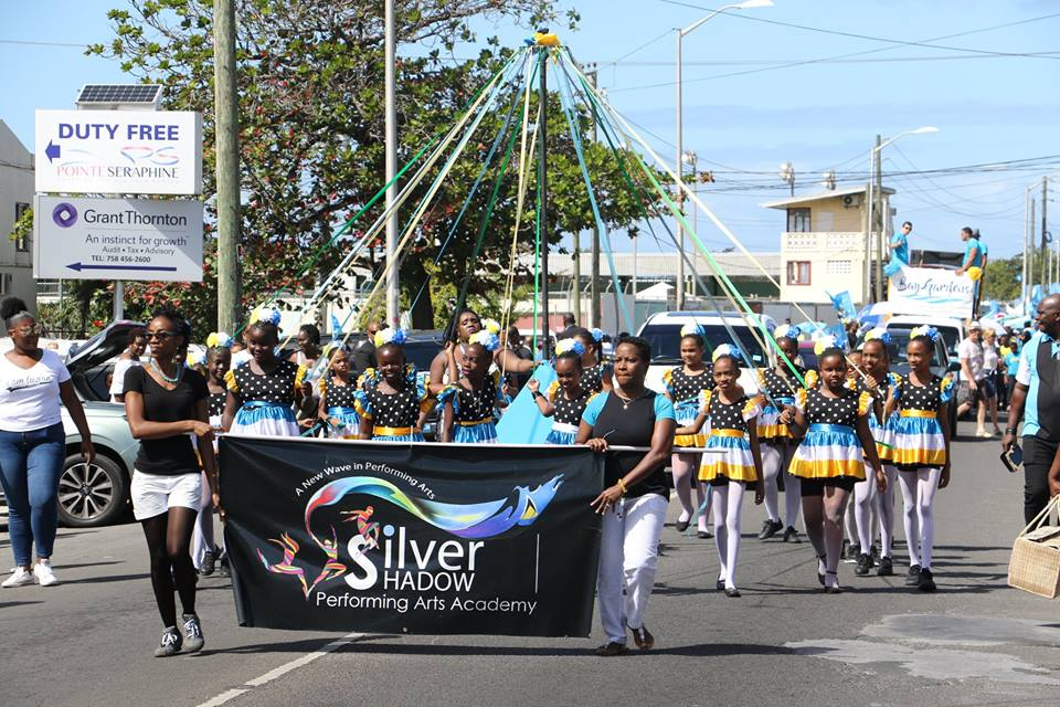 Image of Silver Shadow Performing Arts Academy