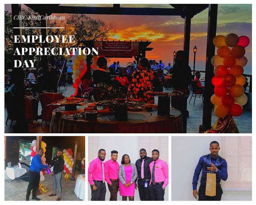 CIBC Firstcaribbean Employee Appreciation Day