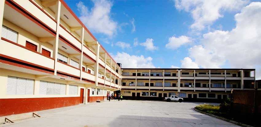 Image of Choiseul Secondary