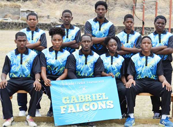 Image: (L-R) Gabriel Falcons will take on Edward Blasters. (PHOTO: Anthony De Beauville)