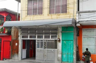 Image of Greene's Wholesale and Retail in Vieux Fort.