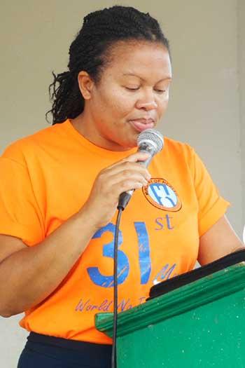 Image of Dr. Shana Cyr