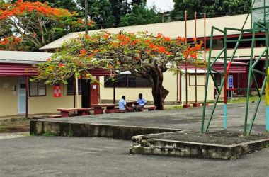 Image of the Entrepot Secondary School