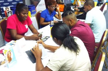 Image: The Job Expo will over two days offer market place and seminar sessions, inclusive of a CV Clinic.