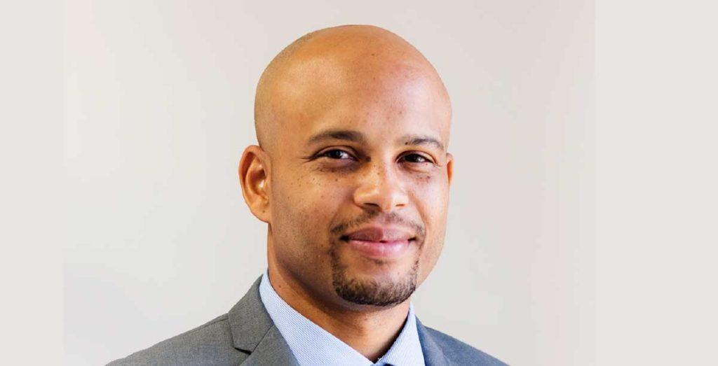 Image of Mozel Isaac - Executive Manager, Information Technology at 1st National Bank.